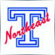Northeast Texas Community College - Police School Ranking